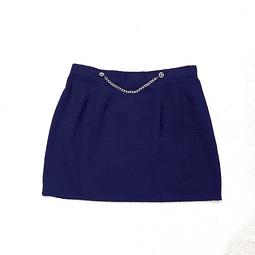 Falda vintage JOANNA talla 46-48