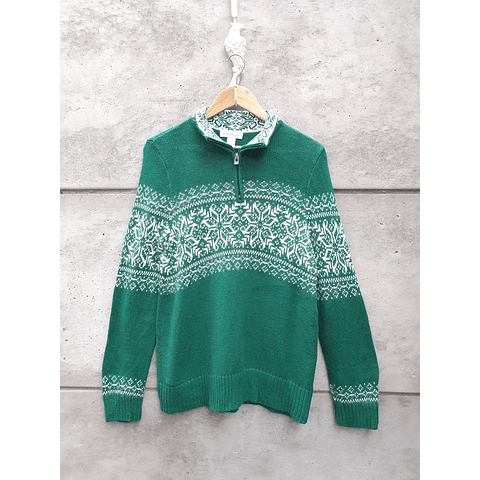 Sweater vintage CHRISTOPHER & BANKS