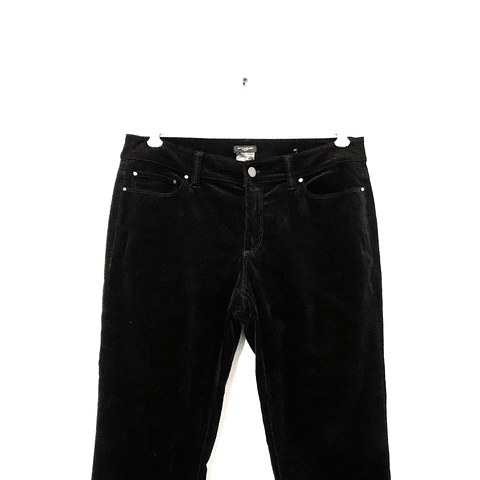 Pants cotelé ANN TAYLOR talla 38