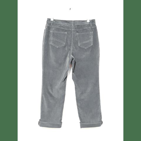 Pants cotelé STYLE&CO talla 42