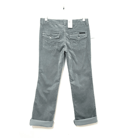 Pants cotelé CALVIN KLEIN talla 38-40
