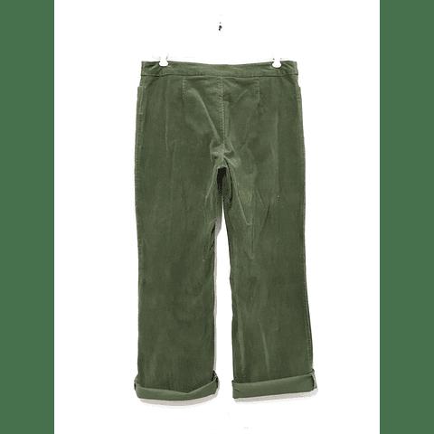 Pants cotelé JONES SPORTS talla 42-44