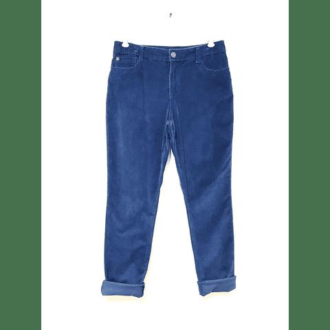 Pants cotelé BANDOLINO JEANS talla 42