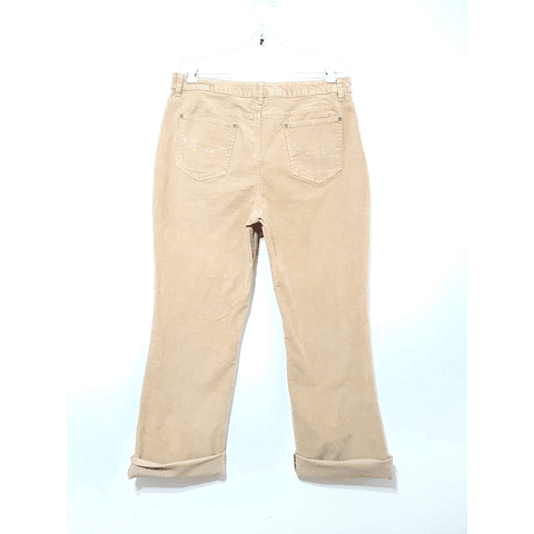 Pants cotelé ST JOHNS BAY talla 44