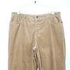 Pants cotelé COLDWATER CREEK talla 44