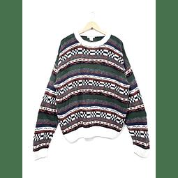 Sweater vintage CATTIVO