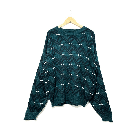 Sweater vintage TREND BASICS