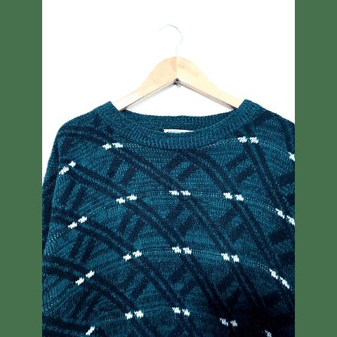Sweater vintage TREND BASICS
