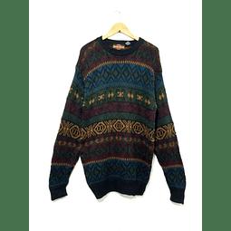 Sweater vintage STONE HAVEN