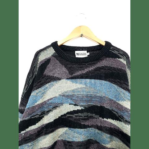 Sweater vintage MEGALOS