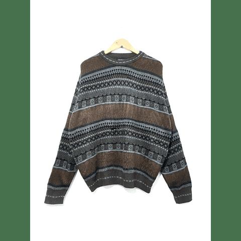 Sweater vintage VAN HAUSEN