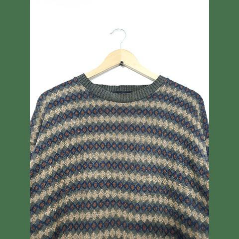 Sweater vintage RED HEAD