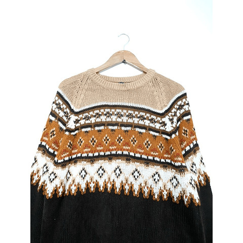 Sweater vintage SIGALLO