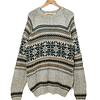 Sweater vintage FIELD MASTER