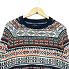Sweater vintage CPO