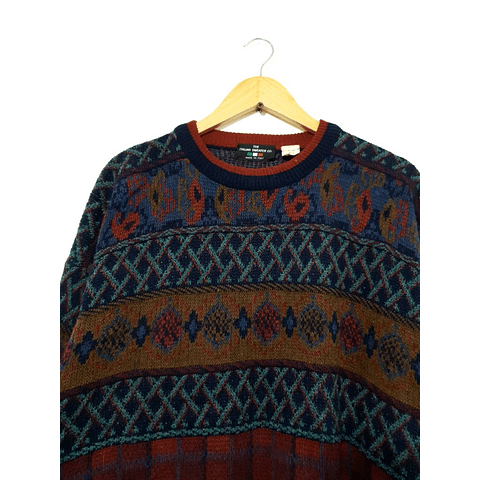 Sweater vintage THE ITALIAN SWEATER