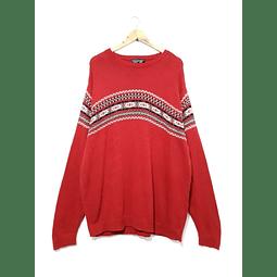 Sweater vintage ROUND TREE & YORK