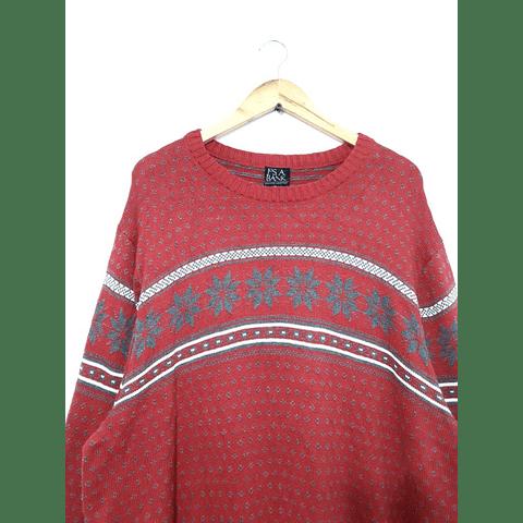 Sweater vintage JOS.A