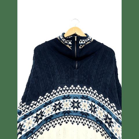 Sweater vintage ROCKY