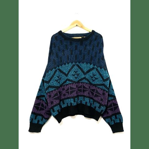 Sweater vintage MICHAEL GERALD