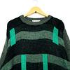 Sweater vintage KAZAK