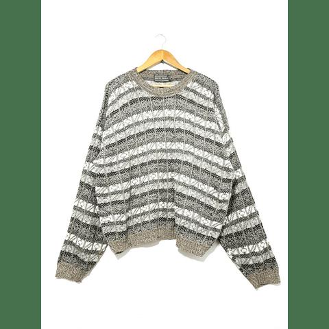 Sweater vintage DAVID TAYLOR