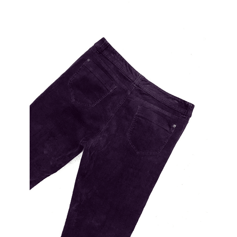 Mom cotele purpura GLORIA V talla 44
