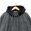 Bomber jacket grafito RVCA