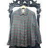 Camisa vintage de seda ANNA & FRANK