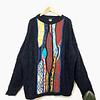 Sweater vintage marca COOGI