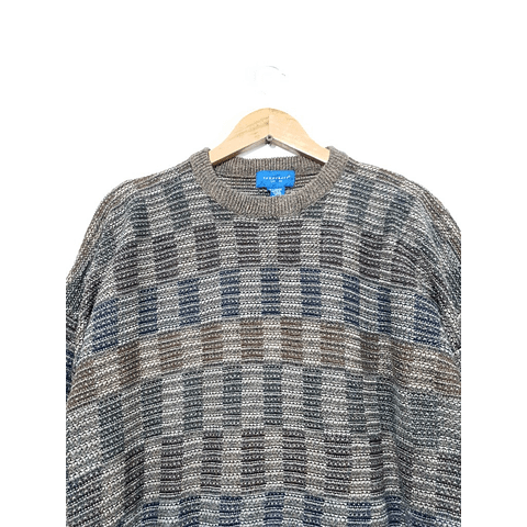 Sweater vintage TOWN CRAFT