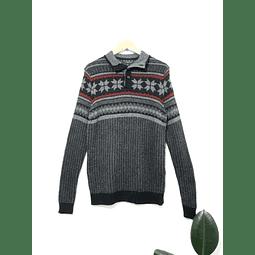 Sweater vintage CLUB ROOM