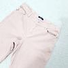 Mom cotele vintage CHAPS rosa pastel talla 40