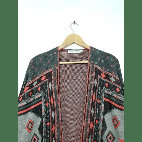 Sweater cardigan COTTON EMPORIUM