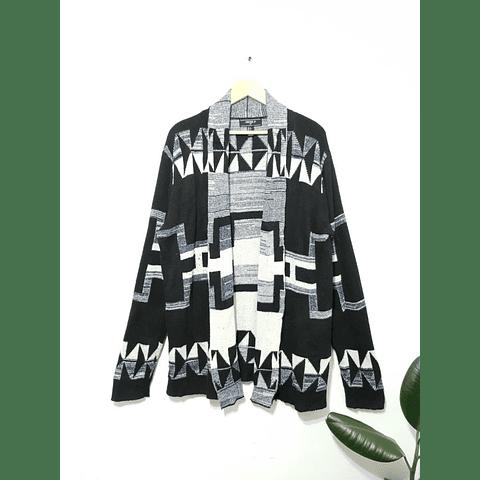 Sweater cardigan F21MEN