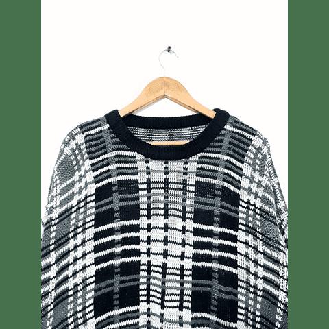 Sweater vintage GRILLA