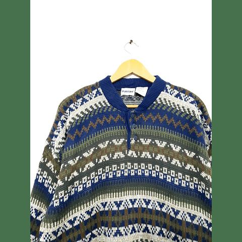 Sweater vintage PURITAN