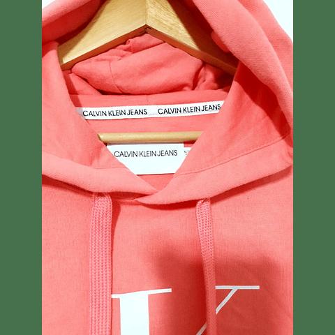 Poleron NUEVO CALVIN KLEIN original talla XL