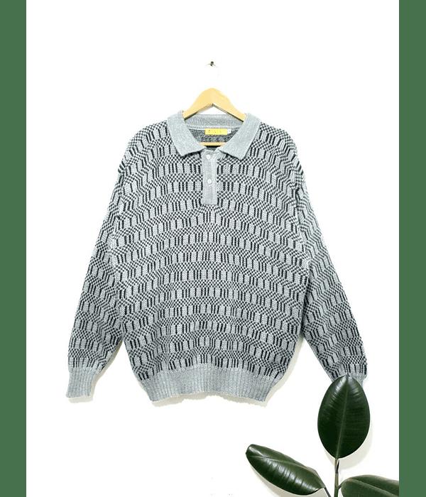 Sweater vintage X+Y