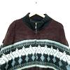 Sweater vintage RUMIÑAHUI