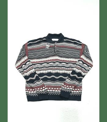 Sweater vintage HENRY ALAN estilo COOGI