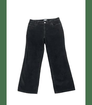 Pants cotele vintage SONOMA talla 40