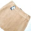 Falda cotele HM talla 42
