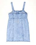 Jumper - vestido  mezclilla TALLA XS