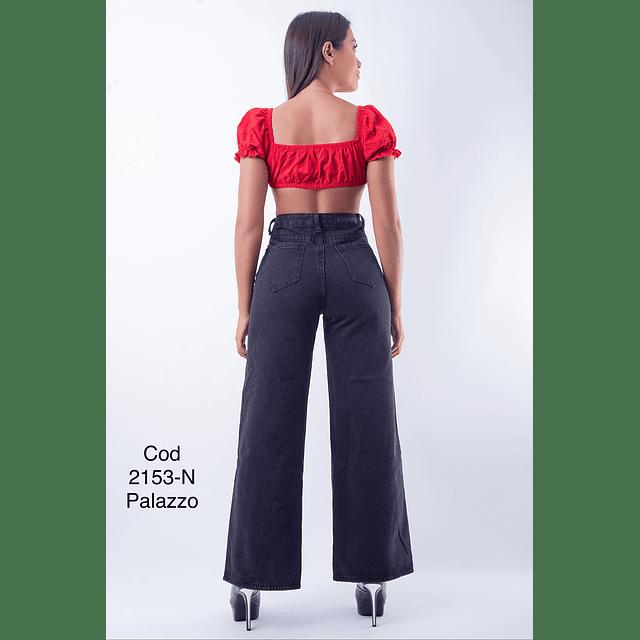 Jeans palazzo cod. 2153N