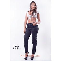 Jeans mom 2151L-N