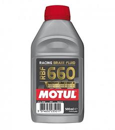 Liquido de frenos Motul RBF 660