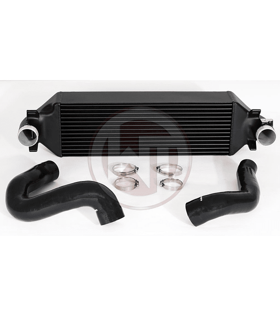 Intercooler Wagner Ford Focus RS