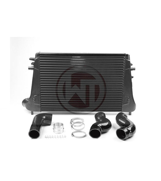 Intercooler Wagner VAG 1,8-2,0TSI (Golf GTI-R)