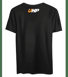 Polera Staff UHP